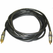 Acoustic Research 12' RCA Powered Subwoofer Cable (M/M)