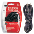 Belkin 12' 3.5mm Mini-Stereo Audio Cable