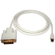 3 ft. Mini DisplayPort Male to DVI Male Cable