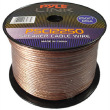 Pyle Link 250 ft. 12AWG Speaker Wire - 2 Conductor