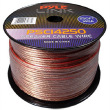 Pyle Link 250 ft. 14AWG Speaker Wire - 2 Conductor