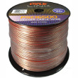 Pyle Link 500 ft. 16AWG Speaker Wire - 2 Conductor
