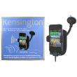 Kensington Windshield/Vent Car Mount with Sound Amplified Cradle for iPhone