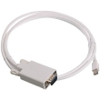 3 ft. Mini DisplayPort Male to VGA Male Cable