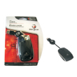 Targus USB Laser Laptop Mouse w/ Retractable Cord