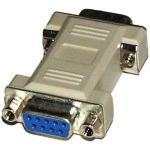 Null Modem Adapter (9M/9F)