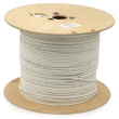 1000 ft. 14AWG Plenum In-Wall Rated Speaker Wire - 2 Conductor