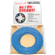 330ft Solid UTP CAT6 (550MHz) Network Cable - FT4/CMG - TechCraft - Blue