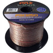 Pyle Link 50 ft. 12AWG Speaker Wire - 2 Conductor